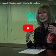 Linda Bowden on How do I Lead