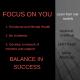 Achieve Balance in Success