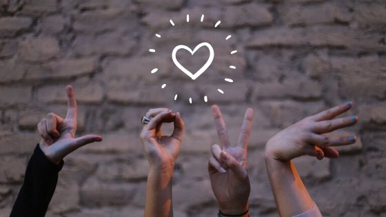 Show your love for Women Nonprofits this Month